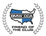Friend and Sponsor of the Peachtree BMW CCA Chapter