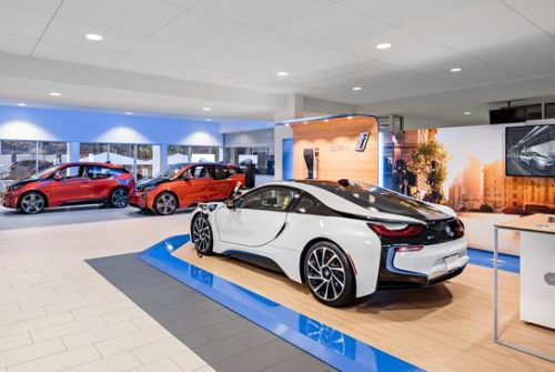 Global Imports Bmw Bmw Car Club Of America Peachtree Chapter